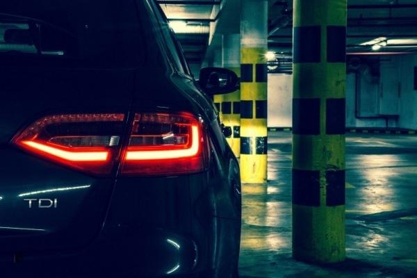 skup aut Audi Radzymin